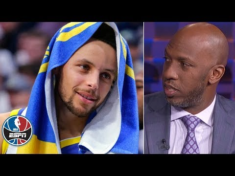 Steph Curry is an NBA superstar without an ego – Chauncey Billups NBA Countdown