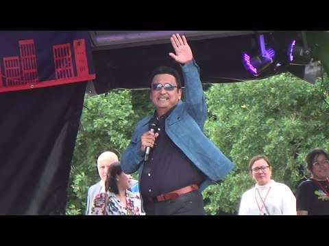 Xxx Mp4 Lito Lapid At The 39Barrio Fiesta Sa London 201839 Original Footage 3gp Sex