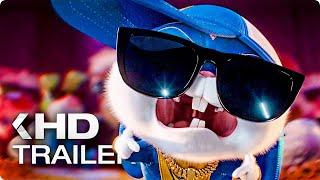 Snowball rappt Panda von Desiigner - PETS 2 Spot & Trailer (2019)