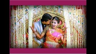 Vidhya + Suresh WEDDING HIGHLIGHTS