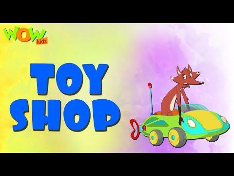 Xxx Mp4 Toyshop Eena Meena Deeka Non Dialogue Episode 3gp Sex