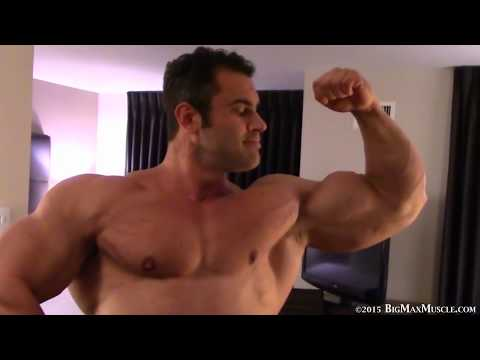 BigMaxMuscle Preview