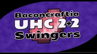 Baconcraftia UHC S22E3: Full Iron and Beyond