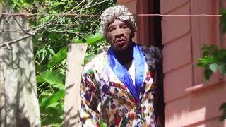 GHETTO GRANNY 2