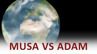 The Beginning and the End with Omar Suleiman: Musa vs Adam (Ep69)