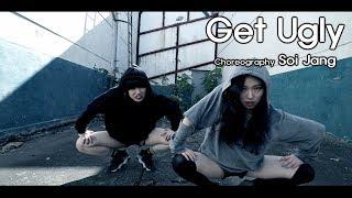 Get Ugly - Jason Derulo / Choreography - Soi Jang