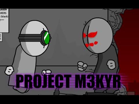 REALM: Project M3KYR - EP 2 - Kelzad - GP Studios