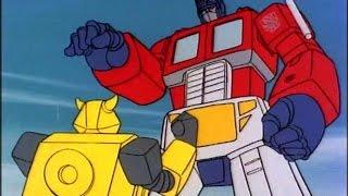 Transformers 17 Autobot spike