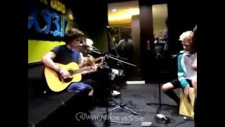 Young Love (Acoustic) - The Tide