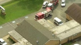 FBI to investigate TN church shooting