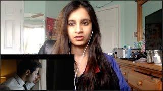 October | Official Trailer | Varun Dhawan | Banita Sandhu |AMERICAN-INDIAN Reaction