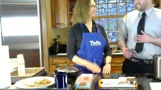 iDiet cooking demo April 2017