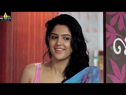 Xxx Mp4 Veedinthe Movie Deeksha Seth Intro Scene Telugu Movie Scenes Sri Balaji Video 3gp Sex