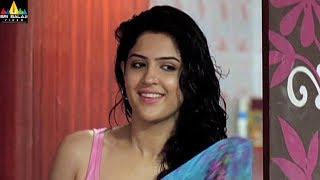 Veedinthe Movie Deeksha Seth Intro Scene | Telugu Movie Scenes | Sri Balaji Video