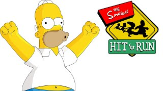 The Simpsons - Hit and Run #Crazy CeReaL