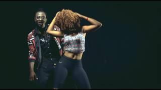 Mfalme Ninja ft Dogo niga&MCZO