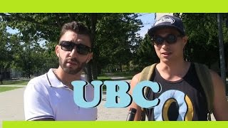 UBC - Vancouver Real Estate TOO HIGH?!? (dramatic ending!)