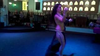 Jasmin (Tatiana Kladova) - Mafi noum/ما في نوم / Raqs sharqi /رقص شرقي  /bellydance