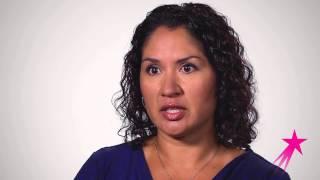 Nursing Professor: Joy of Math -Imelda Reyes Career Girls Role Model