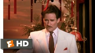 Soapdish (9/10) Movie CLIP - Teleprompter Trouble (1991) HD
