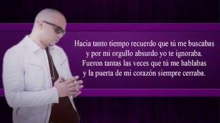 Manny Montes ft J King - Fugitivo De Tu Amor (CON LETRA)  Reggaeton Cristiano 2016