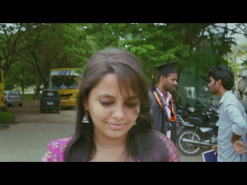 College Diaries - Best Tamil Short Film   By Pradeep Ranganathan
