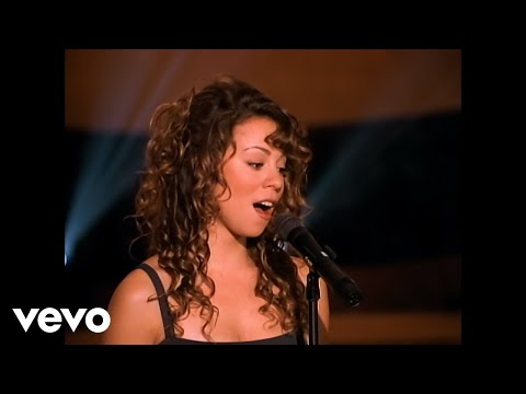Mariah Carey Hero Video