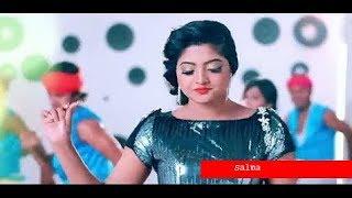 Bangla Music Video | Tumar bare.... Majhkhane Chittra Nodi by Salma (close up 1)