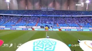 دوري بلس - ملخص مباراة الاتحاد والهلال الجولة 18 - من دوري جميل - 27\2\2016