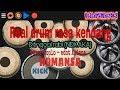 Download Ditinggal rabi ndx a k a versi koplo - edot arisna - romansa - real drum cover