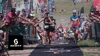 SCOTT Running – Ruth Croft wins Marathon du Mont Blanc 2018