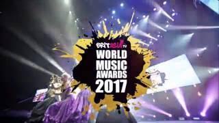BritAsiaTV World Music Awards 2017