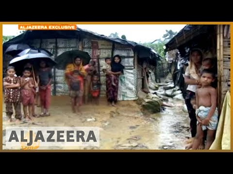 PM says Bangladesh cannot help Rohingya