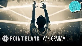 Hangout with Max Graham (Armada Music, Cycles Radio)