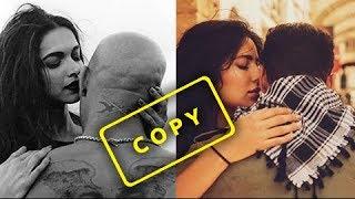 Katrina Kaif COPIES Deepika Padukone Vin Diesel