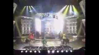 ORANGE RANGE イケナイ太陽 live
