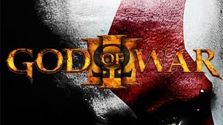 God of War III (Game Movie)