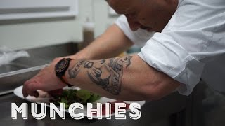 The Worlds Best Prison Food: MUNCHIES Presents