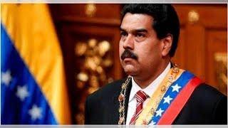 Russia, China criticise fresh US sanctions on Venezuela