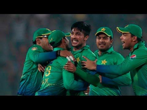 Xxx Mp4 Pakistan Vs UAE L Asia Cup 2016 L Full Highlights 2016 29 February 2016 3gp Sex