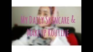 Routine with Eskinol Japan skincare