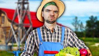 FARMER JACK   Hitman #6