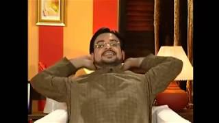Amir Liaquat ka asli chehra sab k samne agya!!!! Dekh k ap hairan reh jayein gy!!!!!