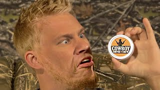COFFEE CHEW! A cup in a pinch!