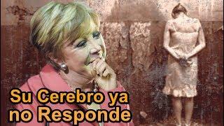 Lolita Ayala Hundida en la Depresión y el Olvido