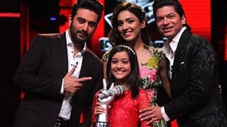 GRAND FINALE THE The Voice INDIA Kids : TOP 6 FINALIST CONTESTANTS