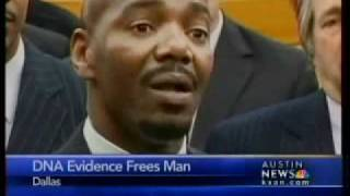 Man released after wrongly imprisoned 30 years