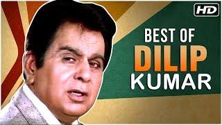 Best Of Dilip Kumar | Birthday Special | Best Scenes Of Dilip Kumar | Kanoon Apna Apna Hindi Movie