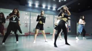 [송파댄스학원] Jazz Janet Jackson - Rope Burn Choreography By Minz 재즈댄스 (신천댄스/거여댄스/천호댄스)