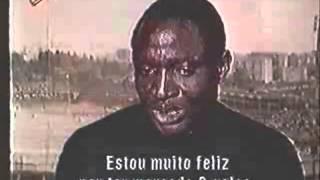 SPORT:-FIFA remembers Rashidi Yekini Watch Best of Him {Video}